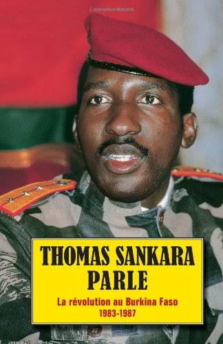 Thomas Sankara parle