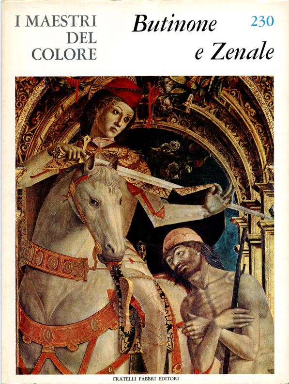 Butinone e Zenale