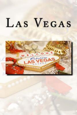 Las Vegas Lined Journal