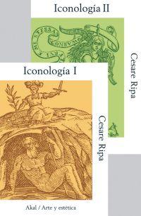 Iconologia - 2 Tomos