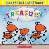 Sing and read storybook treasury