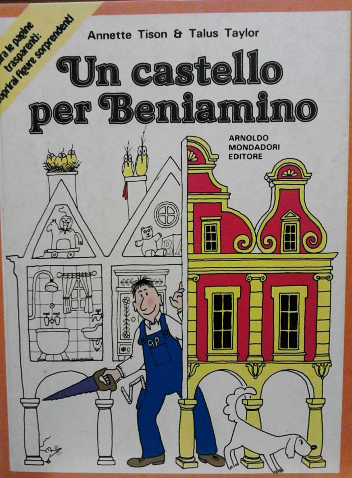 Un castello per Beni...