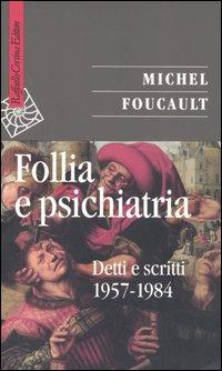 Follia e psichiatria
