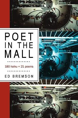 Poet in the Mall