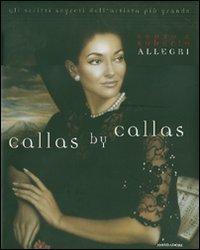 Callas by Callas