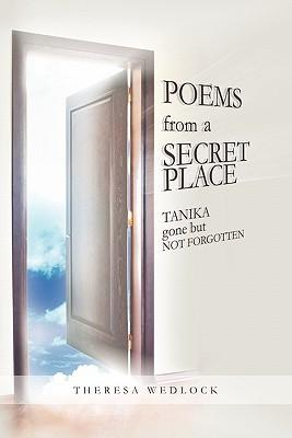 Poems from the Secret Place