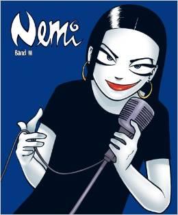 Nemi, Band 3