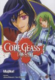 Code Geass - Lelouch of the Rebellion, Tome 3