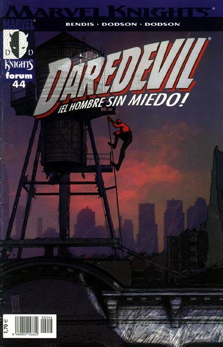Marvel Knights: Daredevil Vol.1 #44 (de 56)