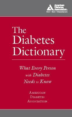 The Diabetes Diction...