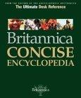 Britannica Concise Encyclopaedia, Updated Version