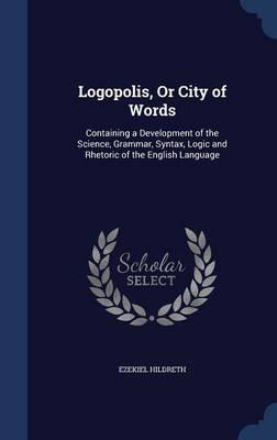 Logopolis, or City of Words