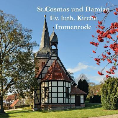 St. Cosmas und Damian. Ev.luth. Kirche Immenrode