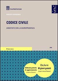 Codice civile annota...