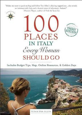 100 Places in Italy ...