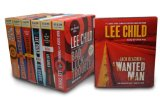 Lee Child CD Audiobook Bundle