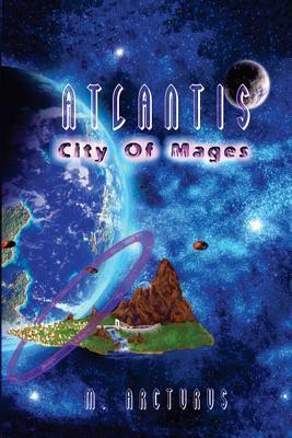 Atlantis City of Mages