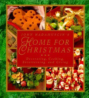 John Hadamuscin's Home for Christmas