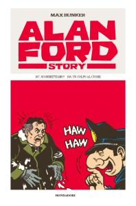 Alan Ford Story n. 99