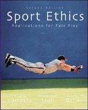 Sport Ethics: Applications for Fair Play with Powerweb: Health & Human Performance