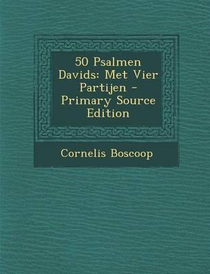 50 Psalmen Davids