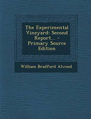 The Experimental Vin...