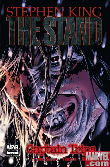 The Stand: Captain T...