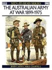 The Australian Army at War, 1899-1975