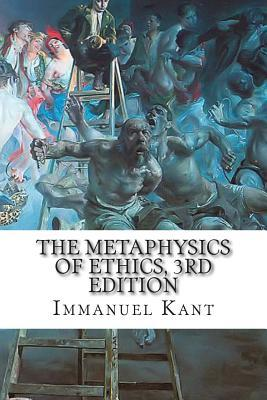 The Metaphysics of Ethics