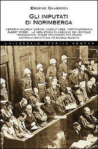 Gli imputati di Norimberga