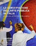 La conservazione dell'arte pubblica in Italia