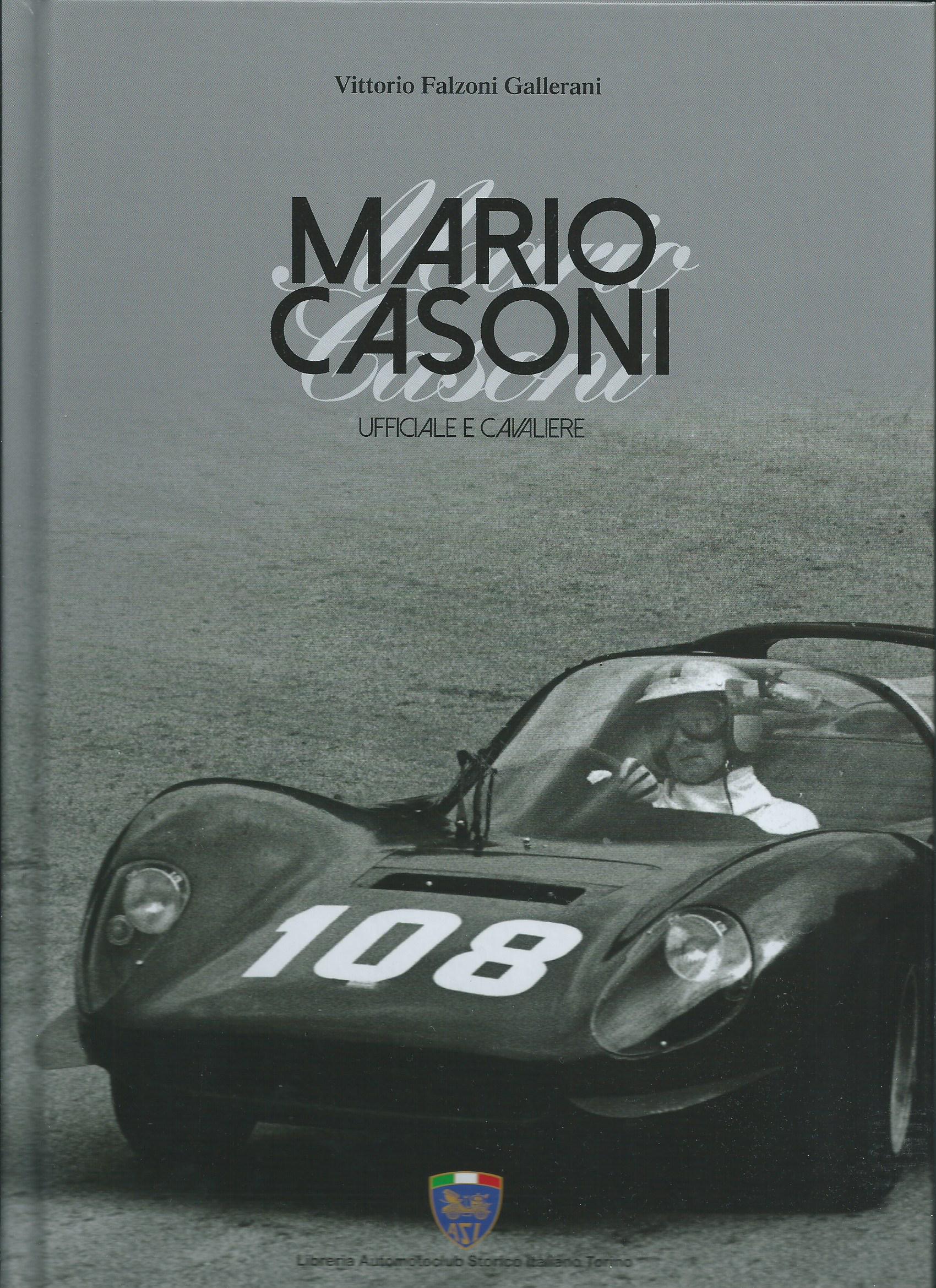 Mario Casoni