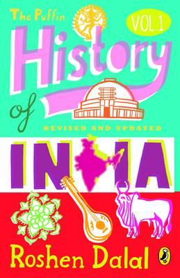 Puffin History Of India Vol 1