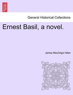 Ernest Basil, a novel.VOL.II
