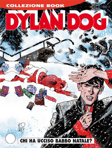Dylan Dog Collezione Book n. 196