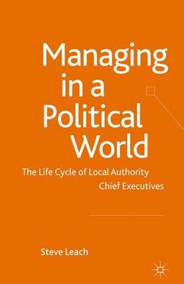 Managing in a Political World