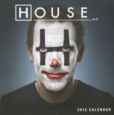 House 2012 Calendar