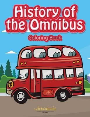 History of the Omnibus Coloring Book