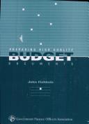 Preparing High Quality Budget Documents