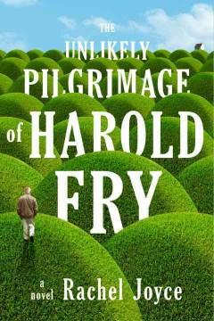 The Unlikely Pilgrim...
