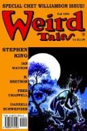 Weird Tales 298 Fall...