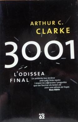 3001, l'odissea final