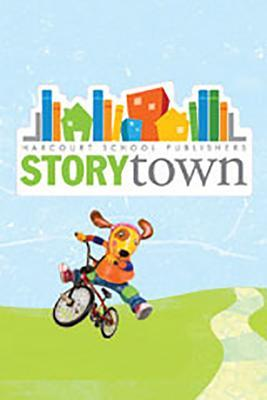 Storytown, Grade K on Level Readers Collection