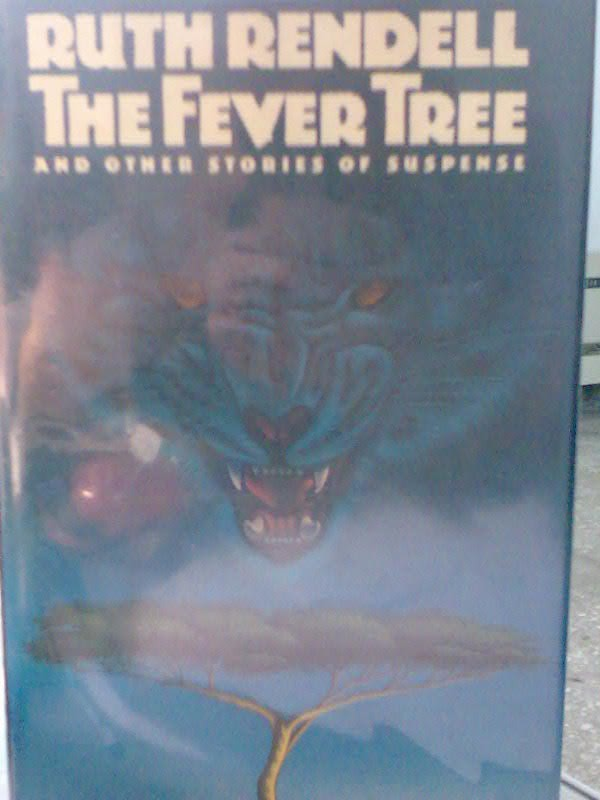 Fever Tree and Other Stories