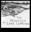 The Monster of Lake ...