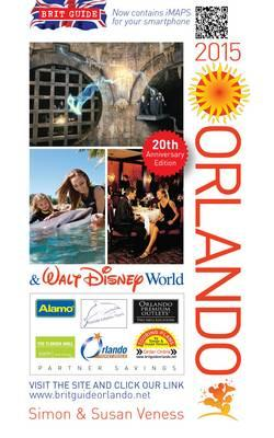 Brit Guide to Orlando & Walt Disney World