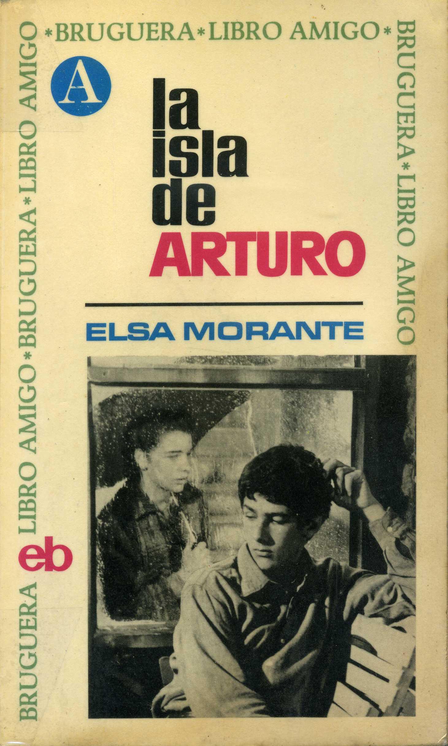 La isla de Arturo