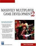 Massively Multiplayer Game Development 2