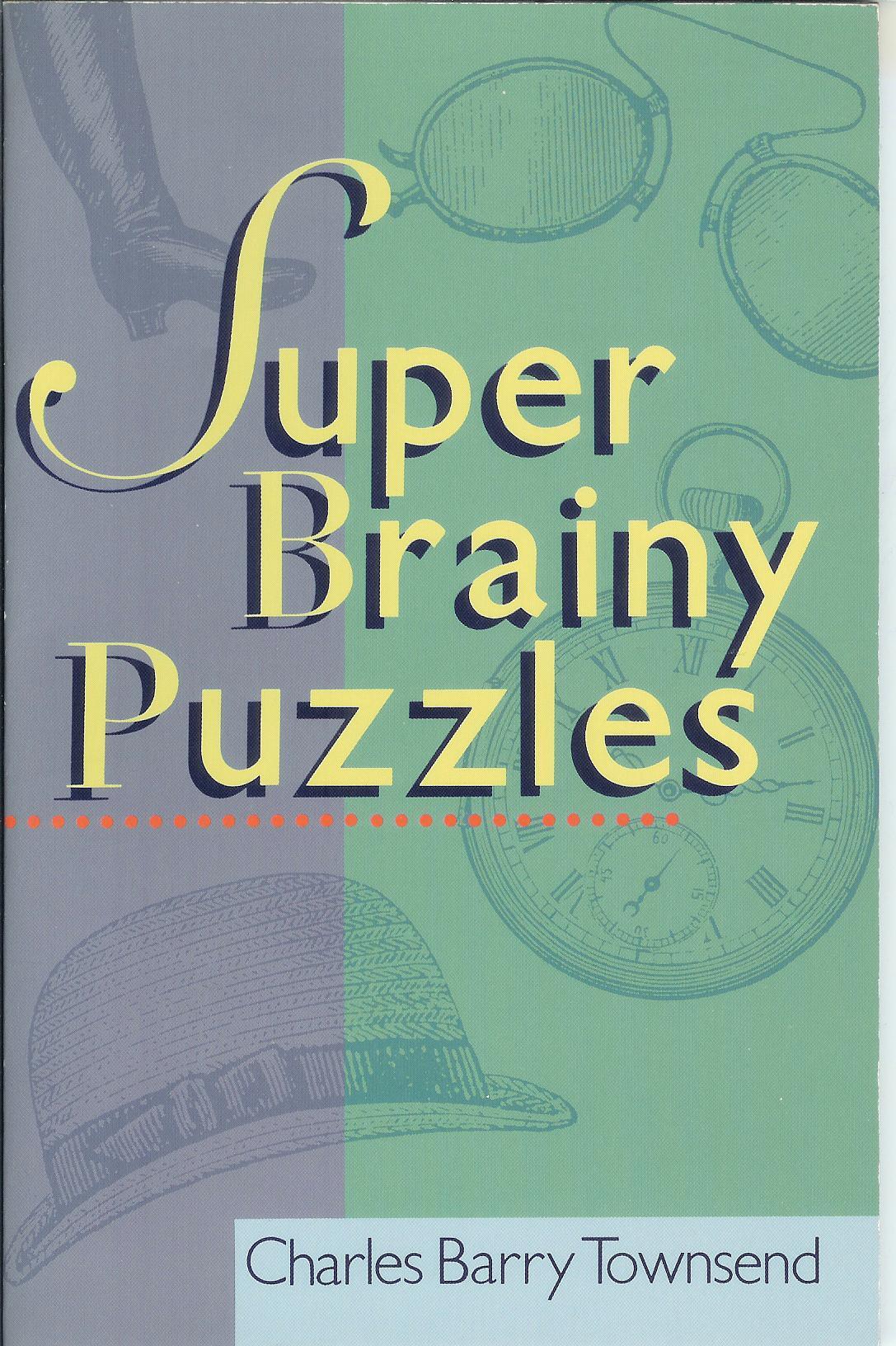 Super brainy puzzles