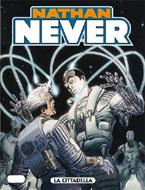 Nathan Never n. 234